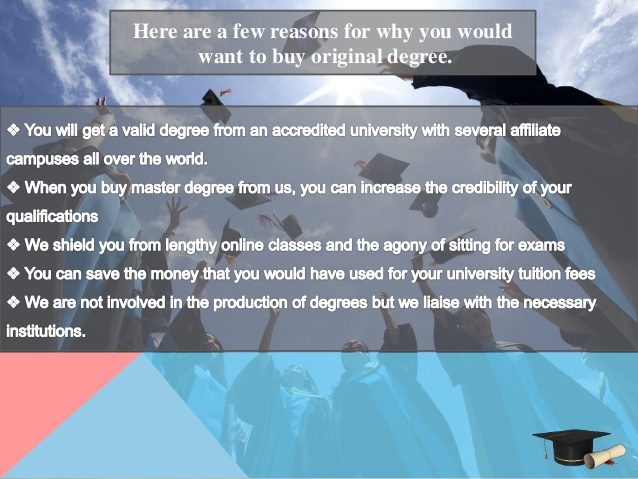 Can You Really Buy A PhD Online? | Thomas Lancaster