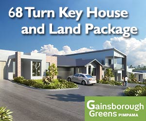 Creation Homes at Gainsborough Greens