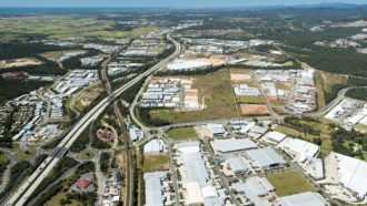 $1billion- Empire-Industrial-Estate-Yatala-Gold-Coast