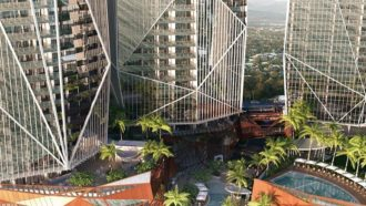 Jewel-Gold-Coast-development-three towers