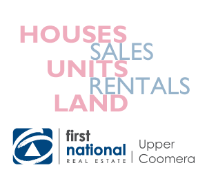 First National Upper Coomera Real Estate